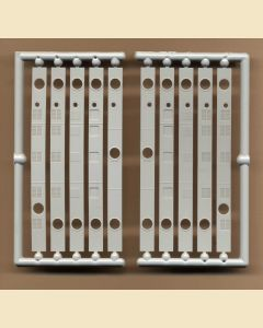 3111 Side Panel (Pair of 5 Differing Sets)